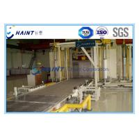 Customized Pallet Wrapping Solutions Fully Wrapped In Paper Making Industries