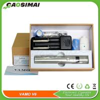 Buy cheap Cheap wholesale Vamo V6 e cigarette with fast shipping from wholesalers