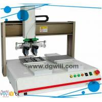 Buy cheap Automatic Soldering Machine Automated Dispensing Machines For Printed Circle Board product