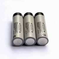 Buy cheap 3.7V lithium NCR18650PF 2900mah for Panasonic 2900 18650 battery from wholesalers