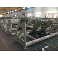 Buy cheap 13.5-35Kw Jumbo Roll Toilet Tissue Paper Machine Separating Motor Driving product