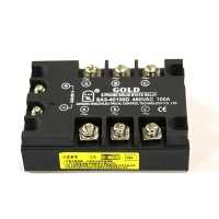 Buy cheap ISO9001 Electromagnet 25a Ssr Solid State Relay , Ac Ssr Circuit product