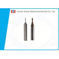 Buy cheap Replaceable Plat Mill Key Guide Pins Tungsten Steel With 2.0mm Cutter product