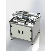 China 316 Stainless Vacuum Blood Collection Tube Making Machine Transport Module on sale