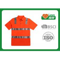 Orange Polo Outdoor Research T Shirt Reflective / High Visibility T Shirts