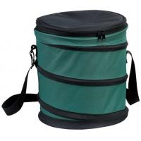 Buy cheap Picnic cooler bucket,folding cooler bucket for camping use product