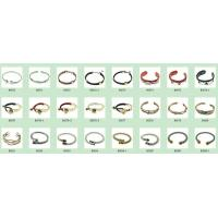 Buy cheap Men,Women's Stainless Steel Bracelet Bangle Cuff Silver Polished product