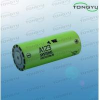 A123 Lightweight LiFePO4 Lithium Car Starter Battery Packs With Anderson Discharge
