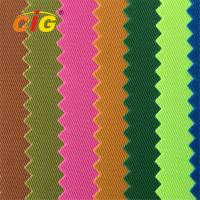 Buy cheap Fire - Resistant Home Textile Fabric PU PVC Coated Oxford Fabric product