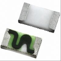 China 100ppm / °C Thick Film SMD Chip Resistors RES 0 .3W CRHV1206 on sale