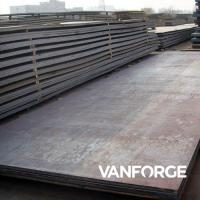 Buy cheap 500ML thermomechanically rolled high strength structural steel plate product