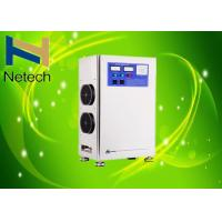 Buy cheap Ozone Generator Swimming Pool Water Purifier 220V Air Cooling 2G 3G 5G 6G 10G from wholesalers