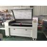 Buy cheap Good quality fiber laser cutting machine 80w STJ1390 from wholesalers