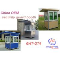 Buy cheap OEM popular type custom size sentry garden shed stainless steel or color steel from wholesalers
