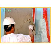 Buy cheap Window And Door Frame Use 30 Day Red Stucco Making Tape With Natural Rubber Adhesive product