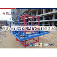 Buy cheap SC100 Twin cage Construction Lifting Equipment With 1000kgs Building Material Hoist product