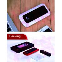 Buy cheap 150Mbps Pocket MIFI Router support powerbank 8000mAh 4g wifi hotspot device product