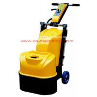 Buy cheap Marble, Coarse Concrete, Old Epoxy, Sealed Curing Floor Grinding Machine product