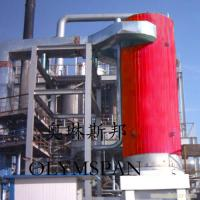 Buy cheap Vertical Thermal Oil Heating Boiler , Industrial Oil Fired Horizontal product