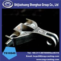 Buy cheap Investment Casting Auto Parts Connection product
