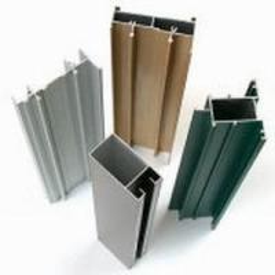 Buy cheap 6063 Aluminum Curtain Wall Profile product