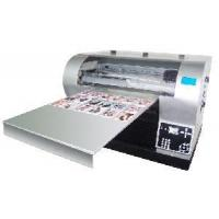 Buy cheap A2 Size Flatbed Printer (420mm*900mm) product