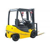 Buy cheap Electric Explosion Proof Forklift 1.5 Ton 480AH Battery AC Frequency Conversion product
