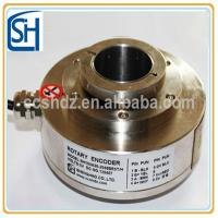 Buy cheap Manufacture China,Incremental type (general purpose type, solid shaft) rotary encoder diameter 30mm product