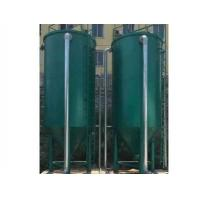 Buy cheap Fast Loading Sand Water Separator , Backwash Sand Filter Without Underwater Bearing product