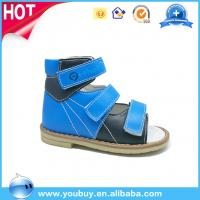 Buy cheap Guangzhou China Wholesale Hard Sole&Stable Heel Orthopedic Shoes For Sale product