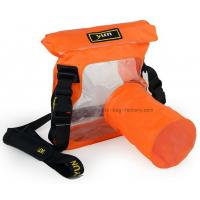 Buy cheap Dust Proof Waterproof Phone Cover , Camera Dry Bag For Sony Pentax Camera product