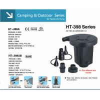 Buy cheap HT-398 AC Electric Air Pump In Camping & outdoor from wholesalers