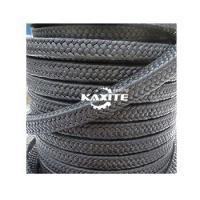 Buy cheap Graphite PTFE Filament Packing product