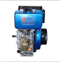 Buy cheap Kick Start Air Cooled Diesel Engine 450*390*480mm , CE / ISO9001 Certification product