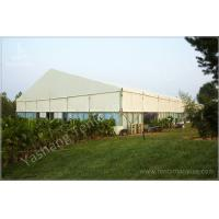 Buy cheap 30X50 1000 Seater Giant Outside Party Tents Commercial Waterproof A Frame Roof Shape from wholesalers