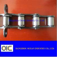 Buy cheap Alloy Steel Transmission Spare Parts Engineering Bush Chain For Electronic Products product