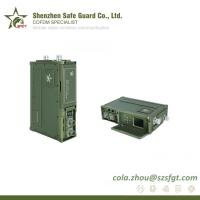 Buy cheap tactical network surveillance wireless video communication system product