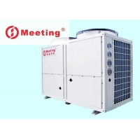 Buy cheap MD100D-8 36.8KW Heating Capacity Evi High Temperature Air to Water Heat Pump product