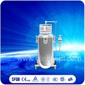 Permanent Ultrasonic Liposuction Equipment , Body Shaping Ultrasound Cavitation Slimming Machine