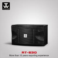Buy cheap Professional 10 Inch 2-way Pro KTV Karaoke Conference Speaker Audio RT-530 from wholesalers