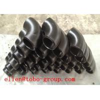 Buy cheap LR 90 ELBOW, 304/L- PMI TESTED product