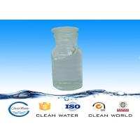 Buy cheap Poly diallyldimethylammonium chloride solution for water treatment product