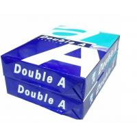 China Double A Copier Papers 80gsm A4 Size on sale