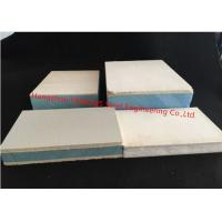 Buy cheap Building Decorative Materials Magnesium Oxide EPS/XPS Sandwich Panel Used For from wholesalers