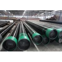 Buy cheap Newly Produced Seamless Casing Pipes product