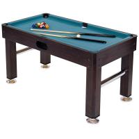 Supplier 5 feet multi game table air hockey billiard table soccer table poker