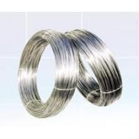 China Electrical Resistance Heater Alloy Wire (FeCrAl) on sale