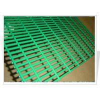 Buy cheap Plastic Coated Wire Mesh Panel product