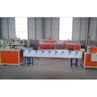 Buy cheap PP PET Strapping Band Machine , PP PET Packing Belt Strap Band Production Line , PET Drawbench Extrusion Machinery from wholesalers