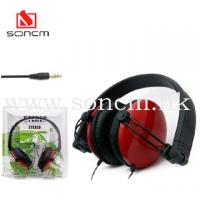 Buy cheap Fashion Deep Bass Stereo Headset SM-226 product